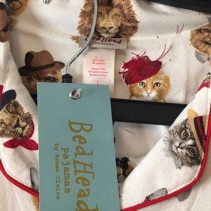 Bedhead Classy Cats pajamas